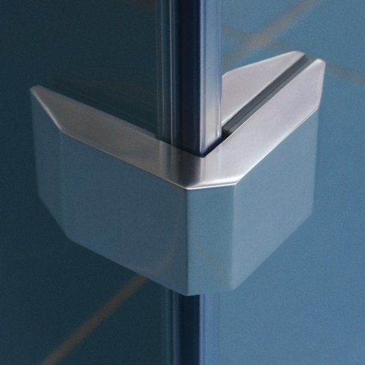 Integrated corner fittings in Brillant_1
