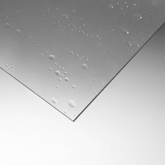 Damp safety glass infill